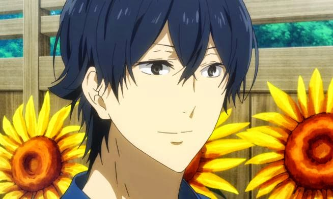 Barakamon BD Episode 4 – 6 (Vol.2) Subtitle Indonesia