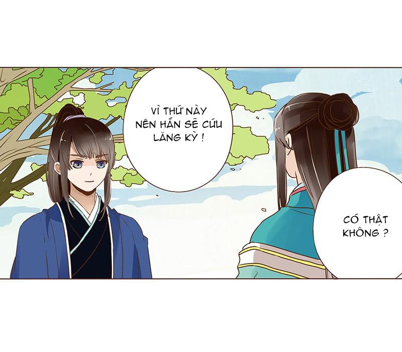 Đế Vương Trắc Chapter 28 - Hamtruyen.vn
