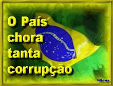 DENUNCIAR A CORRUPÇAO EM TODOS OS NIVEIS