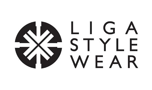 """LIGA STYLE WEAR - """"A Liga dos estilos"""""""