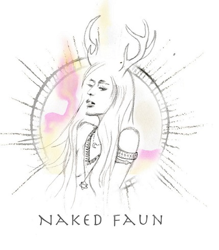 naked faun