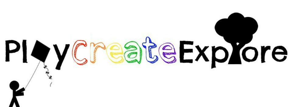 Play Create Explore
