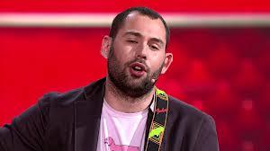Семен Слепаков - Резидент Comedy Club