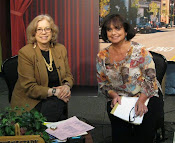 TV Cable Ann Parillo and Nancy Duci Denofio