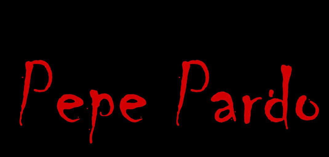 Pepe Pardo