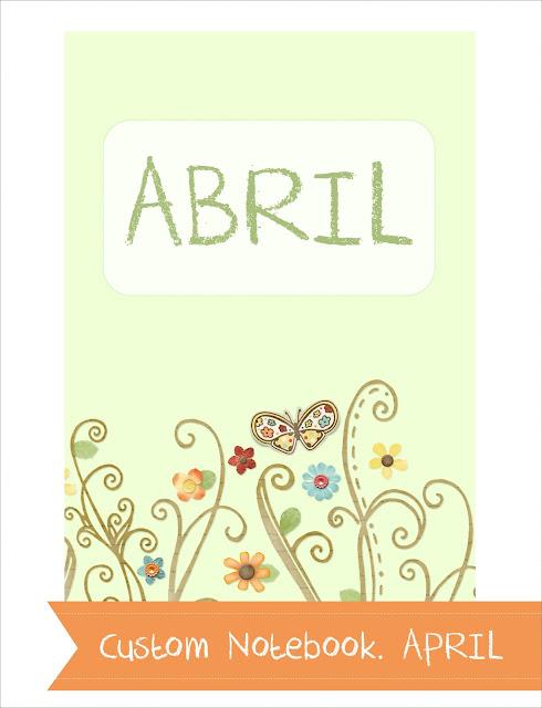 diseño agenda de abril 2013 pdf