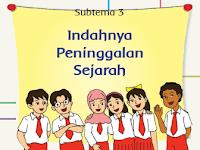Soal Tematik Kelas 4 Tema 6 Subtema 3 Semester 2