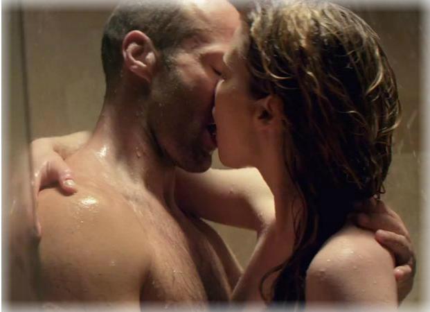 Jennifer López y Jason Statham