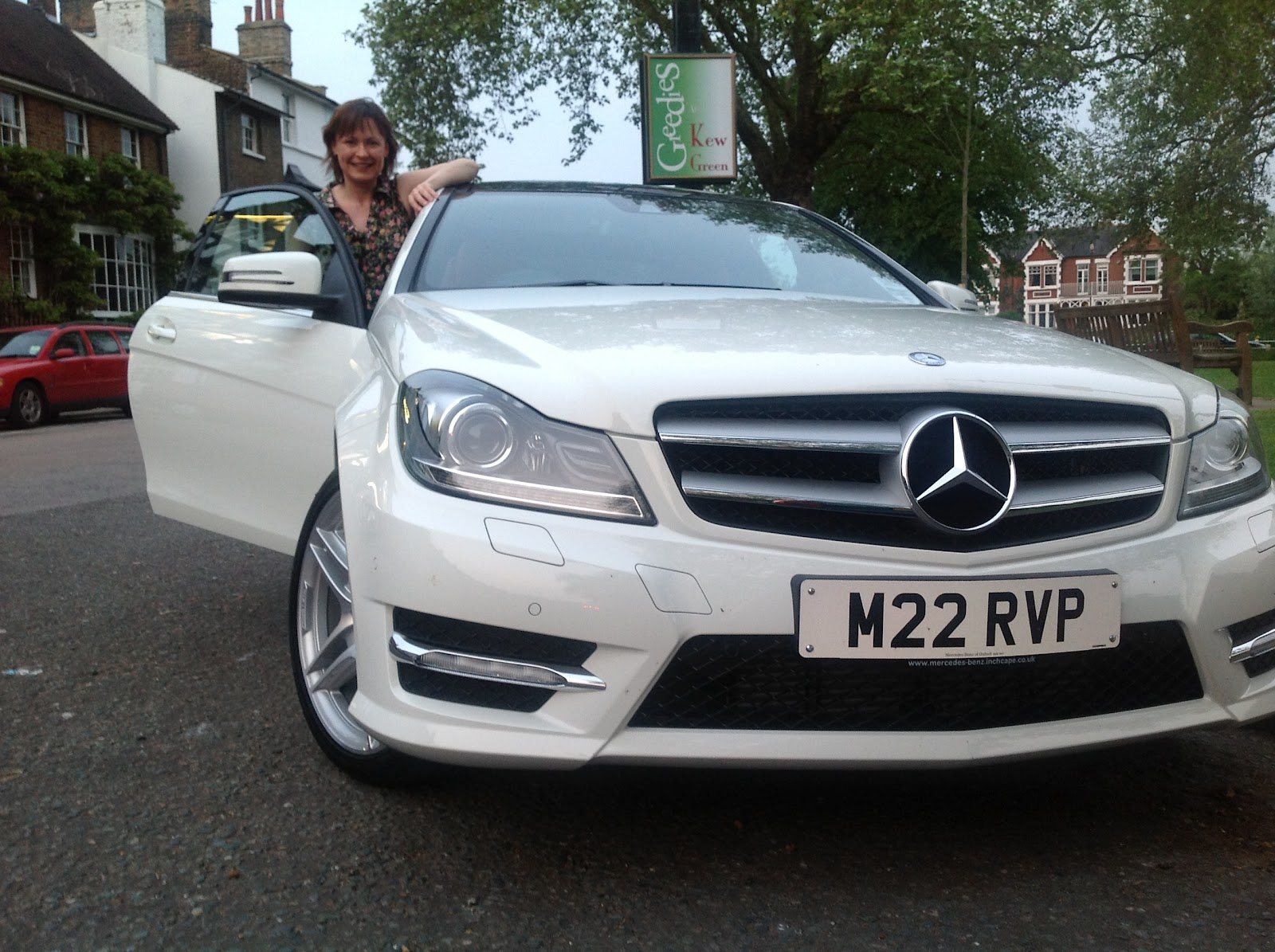 Naturaljen m is for may and maya 39 s mercedes for Arbonne mercedes benz