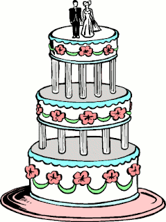 Best Wedding Cake Clip Art Pictures