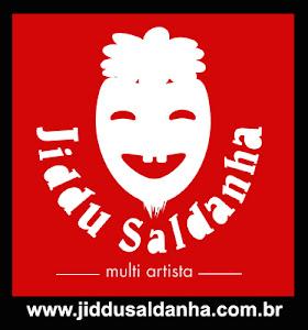 Conheça Jiddu Saldanha