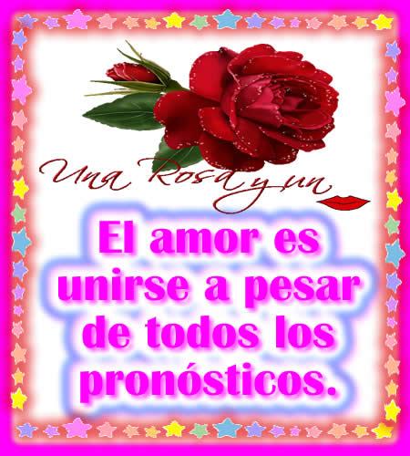 pronosticos romanticos