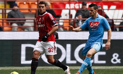 Milan Napoli 0-0 highlights