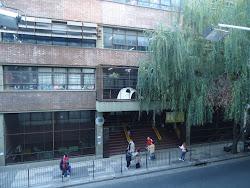 "Escuela 14 D.E. 1 ""Cornelio Saavedra"""