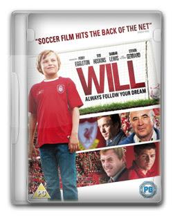 Will   DVDRip XviD + Rmvb Legendado