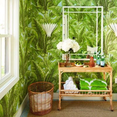 Greenery - Our New Coastal Style Category!
