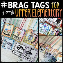 BragTags 3rd-6th