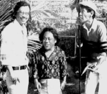 Aku Dia Dan... (Pulau Langkawi, 1980)