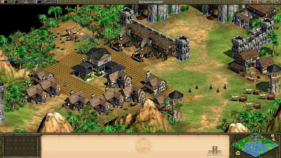 Age of Empires II: HD Edition Screenshots 2