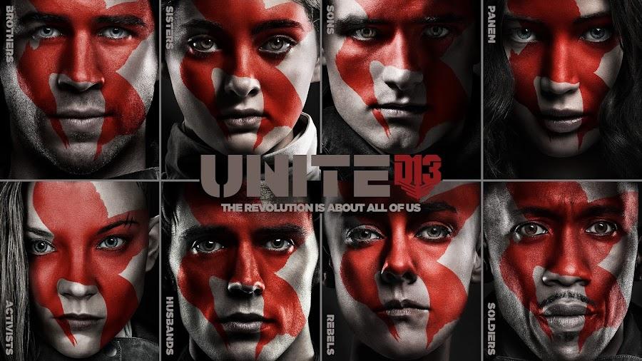 ตัวอย่างใหม่-The Hunger Games  Mockingjay - Part 2 (เกมล่าเกม:ม็อกกิ้งเจย์ พาร์ท 2) ซับไทย banner 2