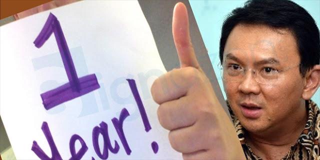 Inilah 7 Ciri Unik Ahok Sebagai Gubernur DKI Jakarta