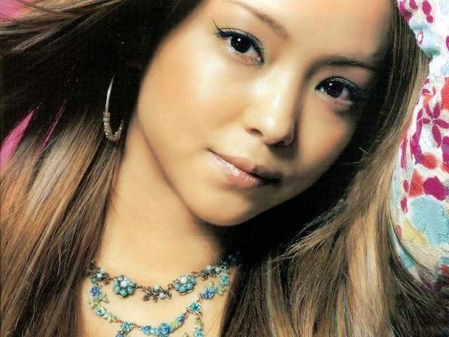 Gambar Namie Amuro