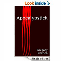 Apocalypstick by Gregory Carrico