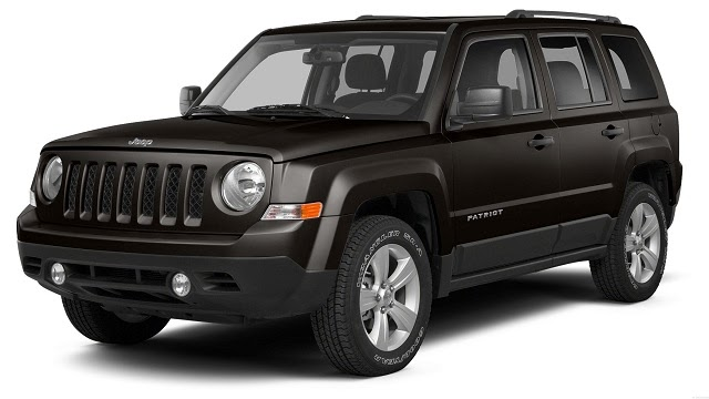 2015 jeep patriot review car release date price and review. Black Bedroom Furniture Sets. Home Design Ideas