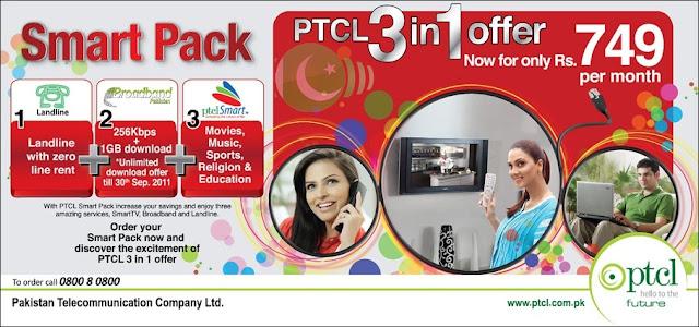 PTCL SMART TV LIVE Channels