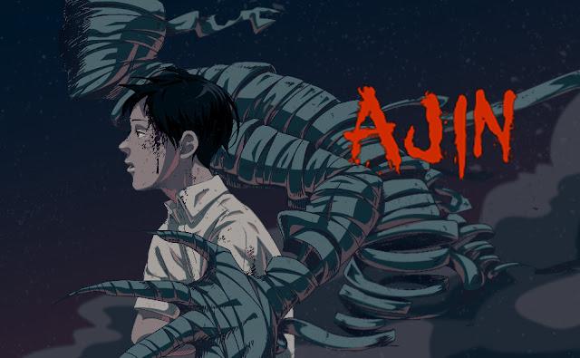 Film 'Ajin - Demi-Human' Ungkapkan Trailer Baru, Penyanyi Pembuka, Dan Tanggal Rilis