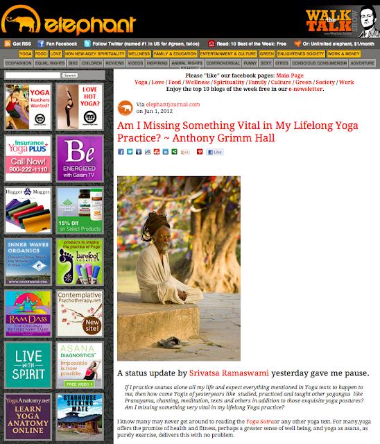Http Email Elephantjournal Com Campaigns Design Index Eddcca S Editor