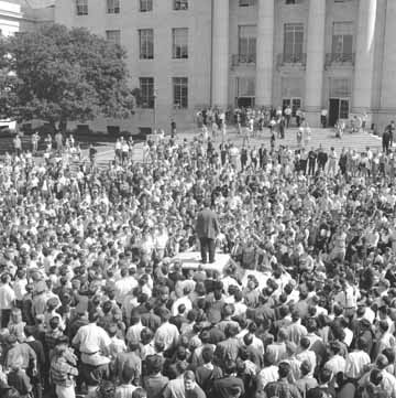 oct  1  1964  speaks to