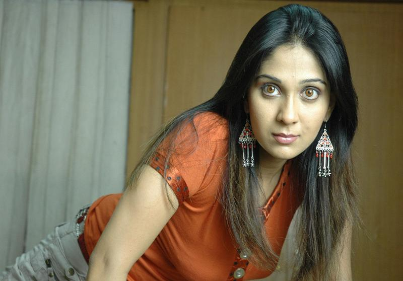 ... Ankitha Photo Gallery And Vidoes: Telugu Actress Ankitha Hot Wallpaper