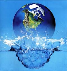ÁGUA - preservação das águas e contaminação das águas, impactos ambientais e pesquisas
