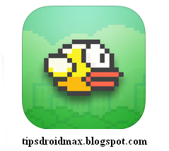 Download Flapy bird v1.3 Untuk Android