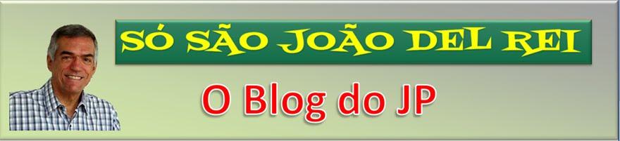 SÓ SÃO JOÃO DEL REI