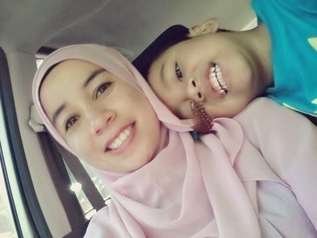 Arifah's Family