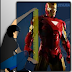 Iron Man Height - How Tall