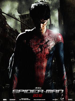 Assistir Online Filmes O Espetacular Homem-Aranha Dublado Legendado