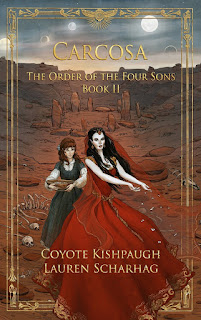 http://www.amazon.com/CARCOSA-Order-Four-Sons-Book-ebook/dp/B01861SFZQ/ref=sr_1_1?s=books&ie=UTF8&qid=1448376944&sr=1-1&keywords=order+of+the+four+sons+carcosa