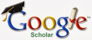 My Google Scholar Citiation