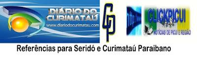 Creative TV destaca preferencia do Diário do Curimataú e Click Picuí para internautas da região