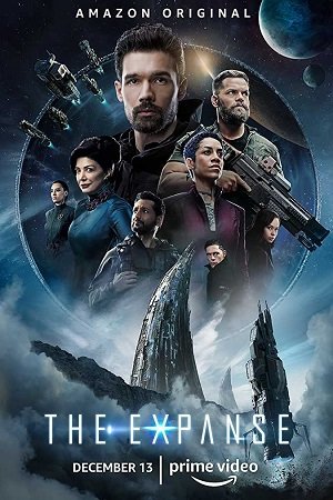 The Expanse S02 All Episode [Season 2] Complete Download 480p