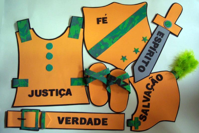 Manualidades Soldado Romano   MEJOR CONJUNTO DE FRASES