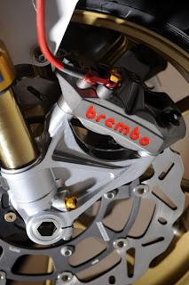 Yamaha FZ-1 Abarth Assetto Corse