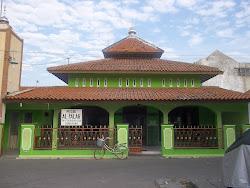 Masjid AL-FALAH