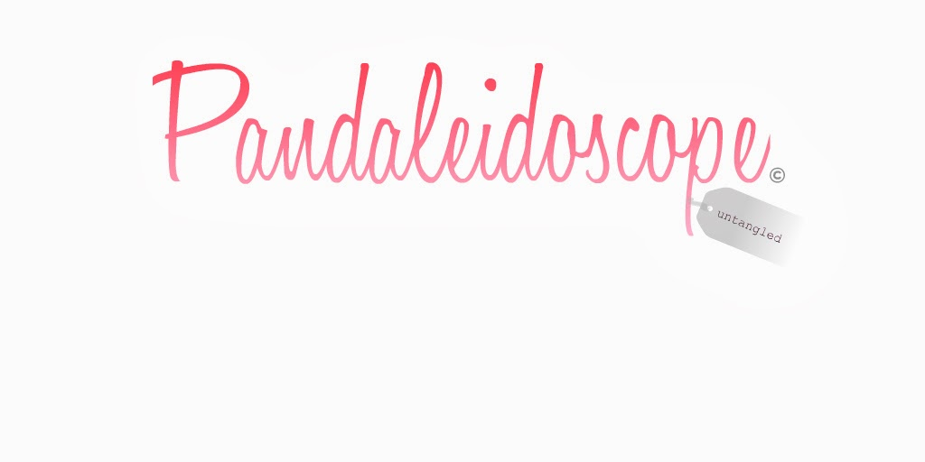 Pandaleidoscope
