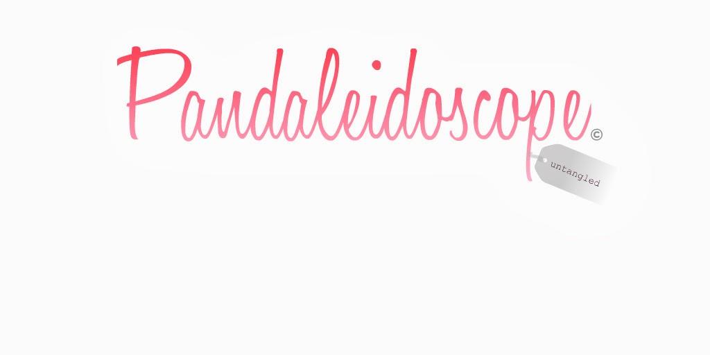 Pandaleidoscope