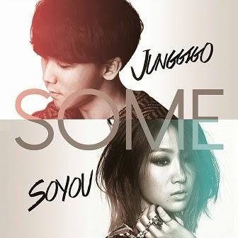 Lirik Lagu: Soyu & Junggigo - Some