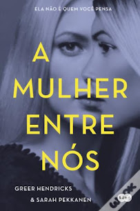 A Mulher Entre Nós